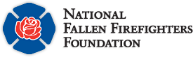 National Fallen Firefighter Foundation Logo